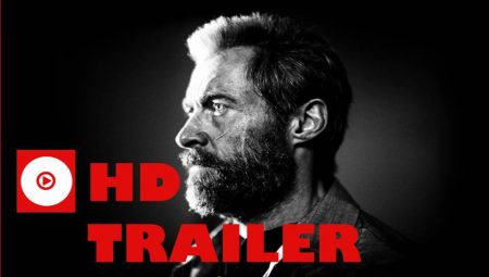 Logan Official Trailer 1 (2017) – Hugh Jackman Movie
