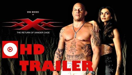 xXx: The Return of Xander Cage Trailer (2017) – Vin Diesel Movie